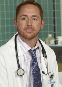 Dr. Archie Morris