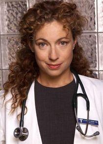 Dr. Elizabeth Corday