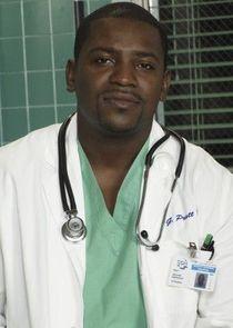 Dr. Gregory Pratt