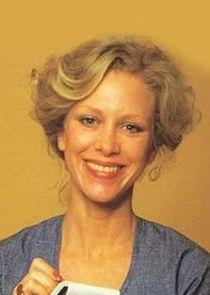Polly Sherman