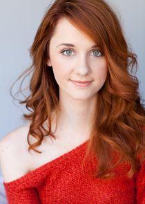 Jessica Warren
