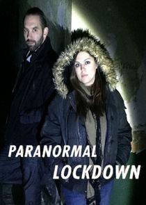 Paranormal Lockdown small logo