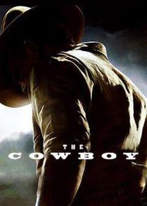 The Cowboy small logo