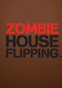 Zombie House Flipping small logo