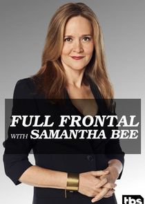 Full Frontal with Samantha Bee small logo