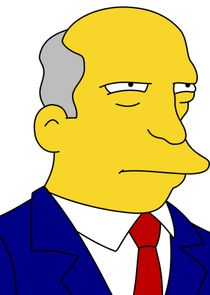 Superintendant Chalmers