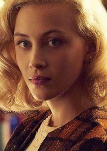 Sadie Clayton-Dunhill