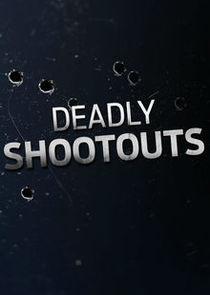 Deadly Shootouts small logo