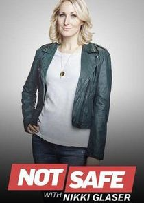 Not Safe with Nikki Glaser small logo