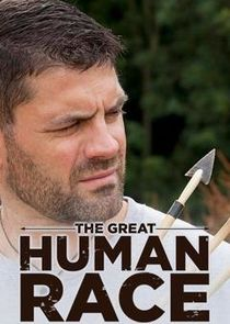 The Great Human Race small logo