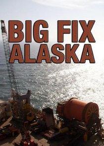 Big Fix Alaska small logo