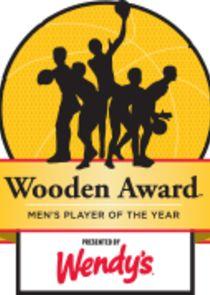 The Wooden Award small logo