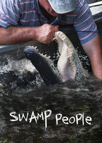 Swamp People: Blood and Guts small logo