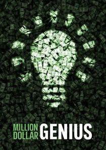 Million Dollar Genius small logo