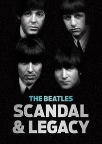 Scandal and Legacy small logo