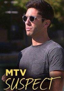 MTV Suspect small logo