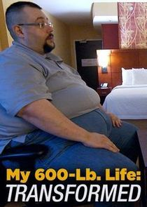 My 600-Lb. Life: Transformed small logo
