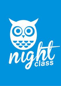 Night Class small logo