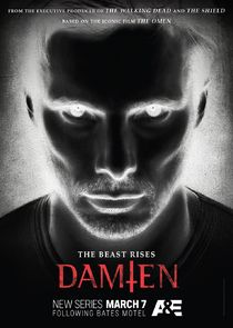 Damien small logo