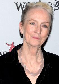 Margaret Tilden