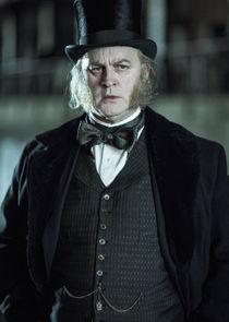 Inspector Horace Merring