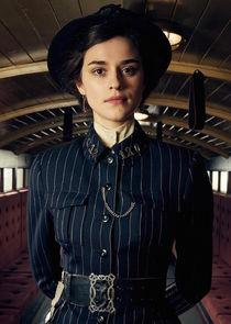Constable Adelaide Stratton
