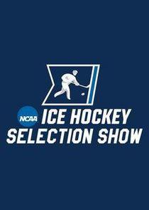 NCAA Hockey Selection Show small logo