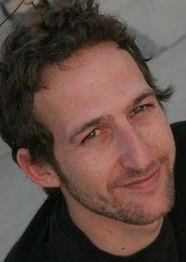 Detective Golan Cohen