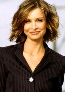 "Allison Marie ""Ally"" McBeal"
