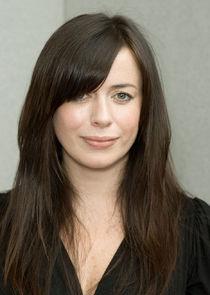 Claire Ashworth
