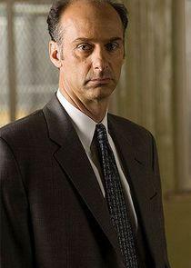 Detective Steve Billings