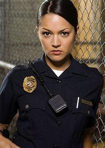 Officer Tina Hanlon