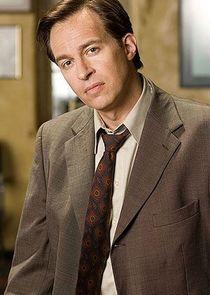 "Detective Holland ""Dutch"" Wagenbach"
