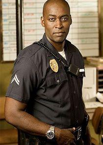 Officer Julien Lowe