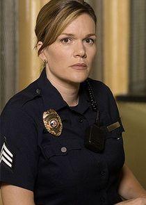 """Officer Danielle """"Danny"""" Sofer"""
