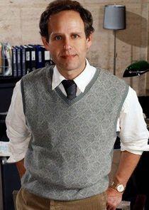 Dr. Larry Fleinhardt