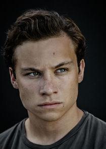 """Joshua """"J"""" Cody"""