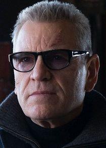 Franck Varnove