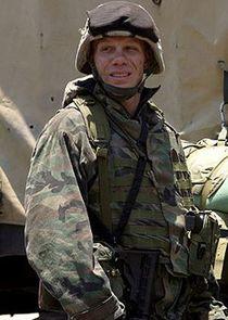 Gunnery Sgt. Mike 'Gunny' Wynn
