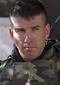Maj. Todd Eckloff