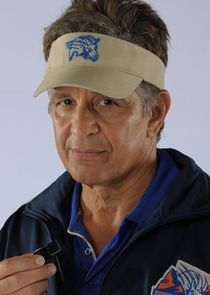 Marty Daniels