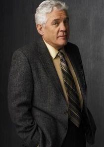 Detective Lt. Louie Provenza