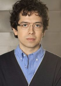 Dr. Ethan Gross