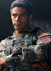 Major Edward Beck