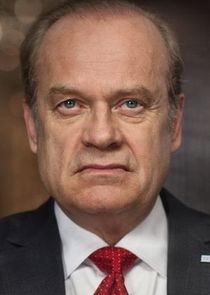 Mayor Thomas Kane