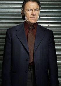 Lieutenant Gene Hunt