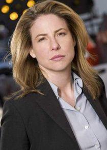 Lieutenant Karen Davis
