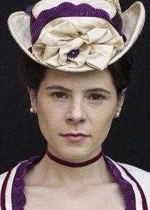 Katherine Glendenning