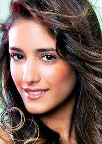Daniela Mercado