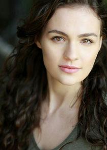 "Brianna ""Bree"" Randall Mackenzie Fraser"